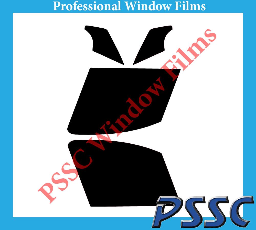 PSSC Pre Cut Front Car Window Films for Jaguar F-Type 2013 to 2016 20/% Dark Tint