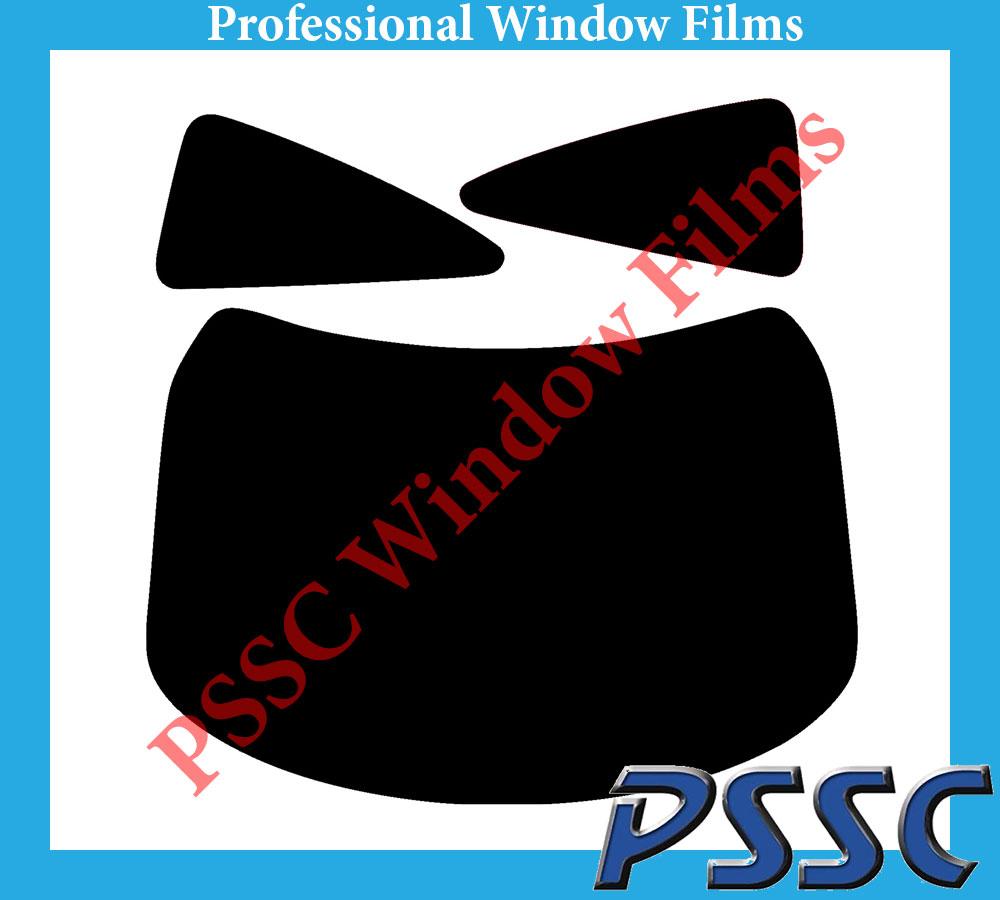 PSSC Pre Cut Rear Car Window Films Films Films - Ford Cougar 1998 to 2002 8bea2d