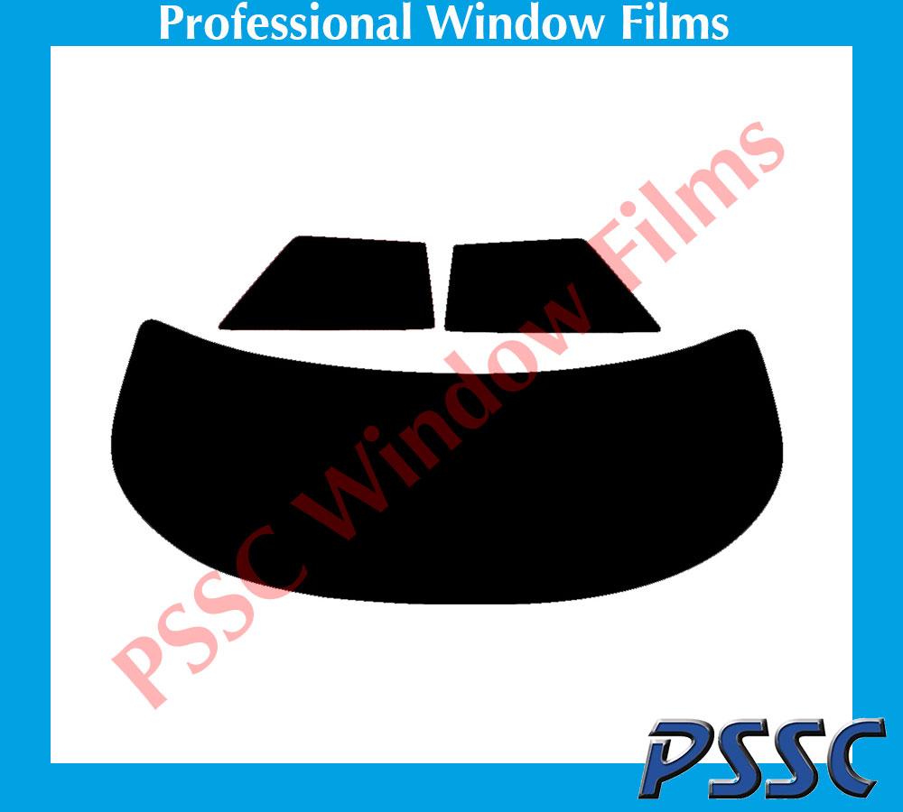 PSSC pré coupe arrière voiture fenêtre films-mini coupe R58 2011 à 2016