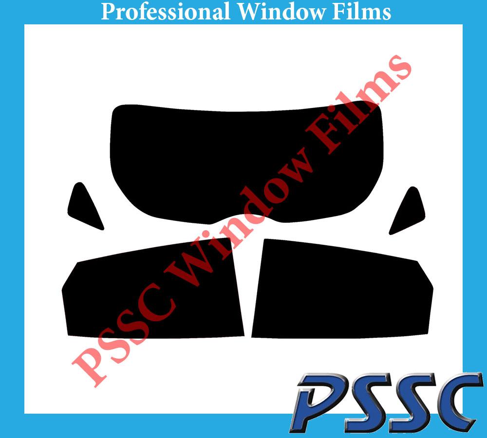 Hyundai ix35 5 Door Hatch 2010 to 2016 PSSC Pre Cut Rear Car Window Films