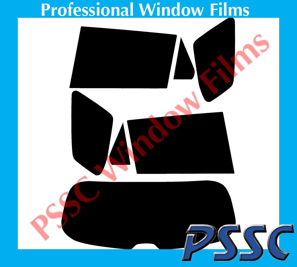 PSSC pré coupe voiture avant fenêtre films-honda accord wagon 2008 à 2016