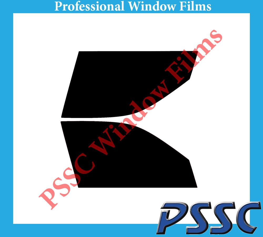 PSSC pré coupe voiture avant fenêtre films-suzuki grand vitara 5 portes 2005 à 2015