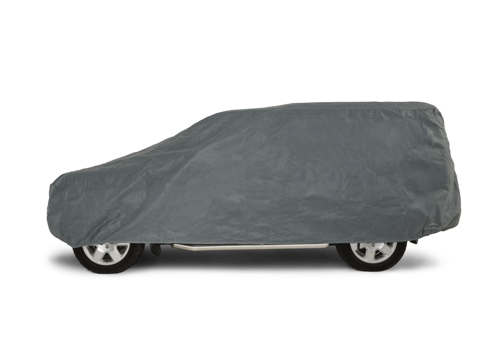Stormforce Car Cover E