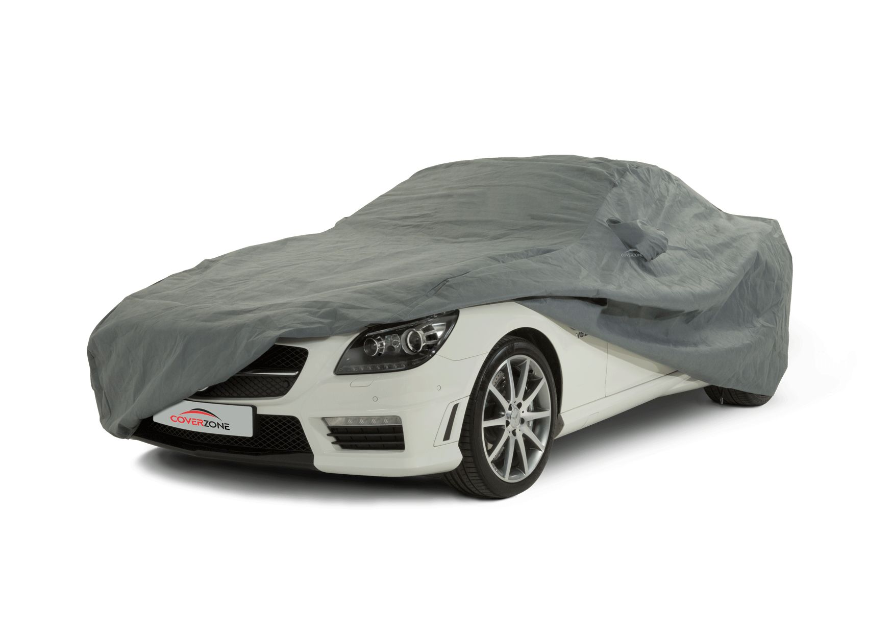 Fitted waterproof stormforce car cover for mercedes 450slc for Mercedes benz e350 car cover